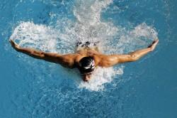 Прыжки в бассейн при простате