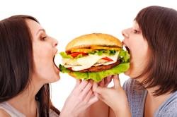 Неправильное питание - причина цистита