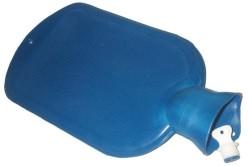 Польза грелки при цистите