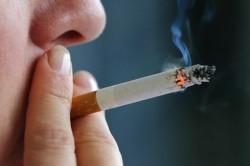 Курение - причина простатита