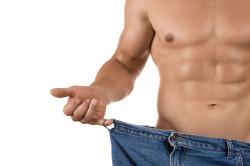 Потеря веса при раке простаты