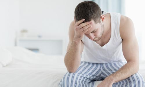 Проблема инфекционного простатита