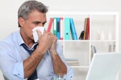 Слабый иммунитет - причина простатита