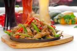 Острая пища - причина цистита