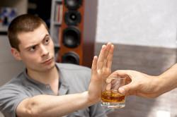 Запрет алкоголя при лечении импотенции