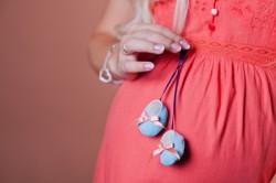 Беременность как причина кандидозного цистита