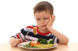 Польза диеты для лечения ОПН