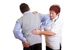 Консультация врача при хронической почечной недостаточности