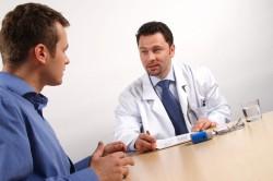 Консультация врача по вопросу орхоэпидидимита