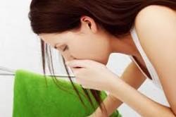 Тошнота и рвота при нефролитиазе