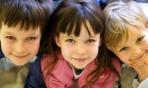 Проблема ОПН у детей