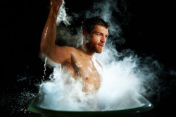 Польза горячей ванный при простатите