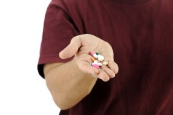 Прием лекарств при импотенции