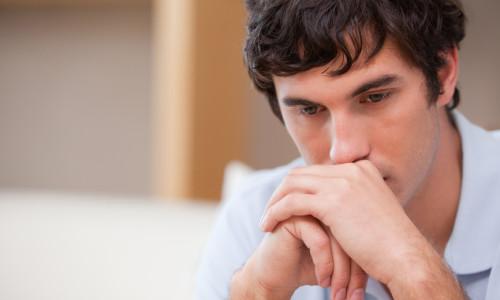 Проблема воспаления простаты