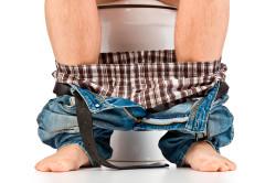 Частое мочеиспускание при хроническом простатите