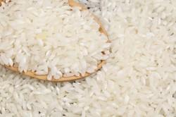 Польза рисовой крупы при лечебном питании