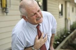 Нарушение работы сердца при хронической почечной недостаточности