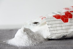 Ограничение в диете поваренной соли