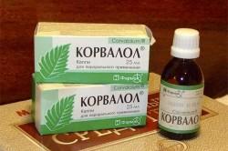 Успокаивающие средства для лечения простатита