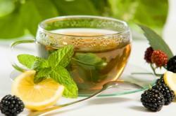 Польза монастырского чая при простатите
