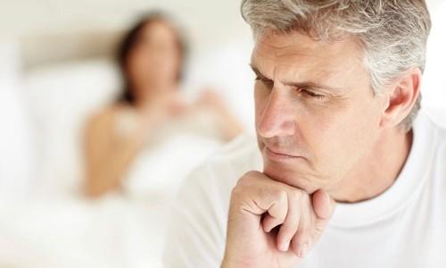 Проблема заболевания простаты у мужчин