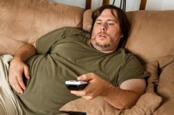 Сидячий образ жизни как причина импотенции
