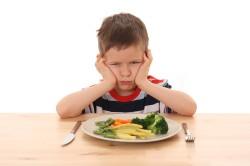 диета при цестите у детей