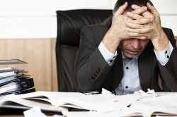 Стресс как причина простатита