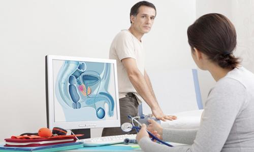 Операции при раке простаты